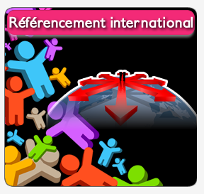 référencement international multilingue sur google
