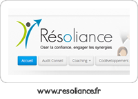 RESOLIANCE