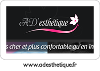 ADESTHETIQUE