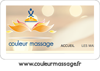 COULEUR MASSAGE