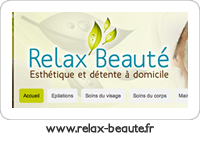 RELAX BEAUTE
