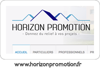 HORIZON PROMOTIONS