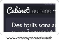 CABINET LAURIANE