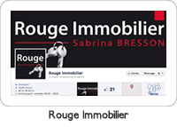 rouge immobilier-facebook